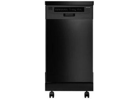 Frigidaire - FFPD1821MB - Dishwashers