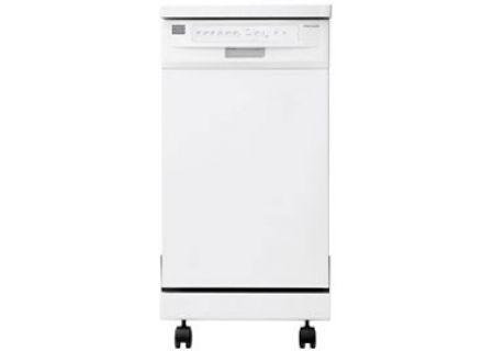 Frigidaire - FFPD1821MW - Dishwashers