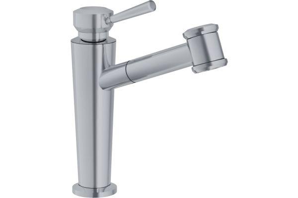 Large image of Franke Absinthe Satin Nickel Faucet  - FFPS5280