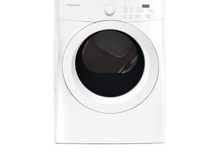 Frigidaire - FFQE5000QW - Electric Dryers