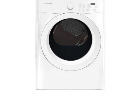 Frigidaire - FFQG5000QW - Gas Dryers
