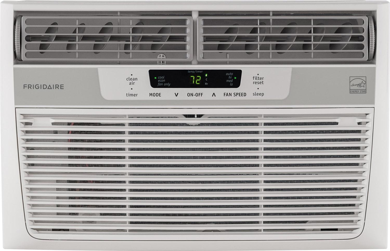 Frigidaire 6 000 Btu Window Air Conditioner Ffre0633s1