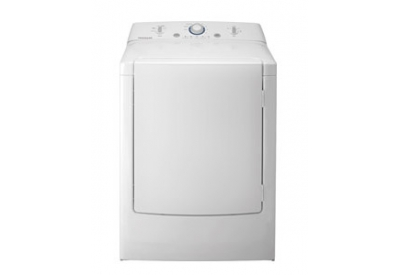 Frigidaire - FFRE1001PW - Electric Dryers