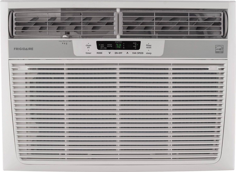 Frigidaire 15 100 Btu Window Air Conditioner Ffre1533s1
