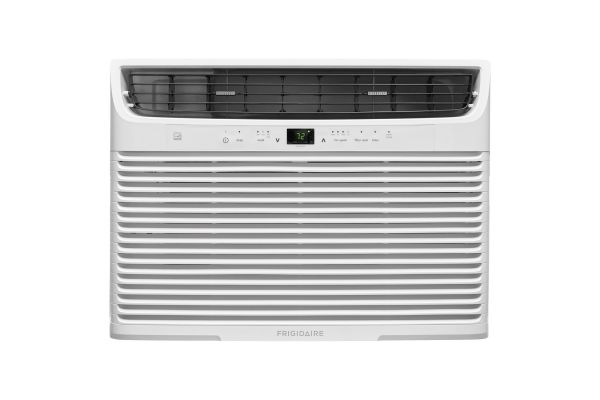 Large image of Frigidaire 25,000 BTU 10.3 EER 230V White Heavy-Duty Window Air Conditioner - FFRE2533U2