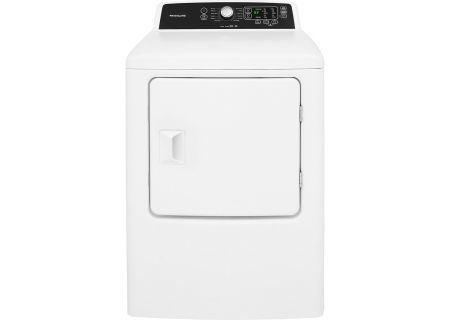 Frigidaire - FFRG4120SW - Gas Dryers