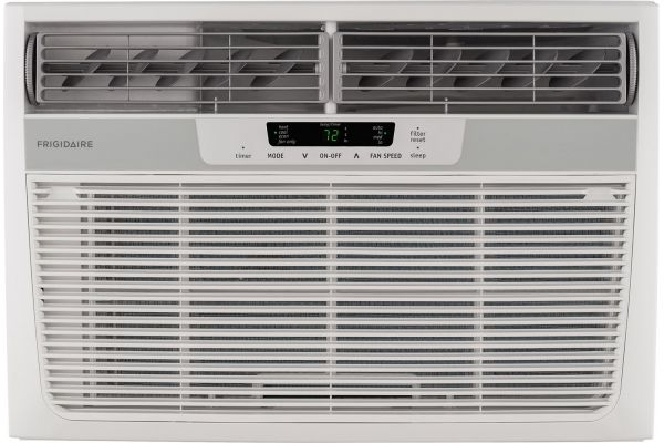 Frigidaire 8,000 BTU 9.8 EER 115V Window Air Conditioner - FFRH0822R1