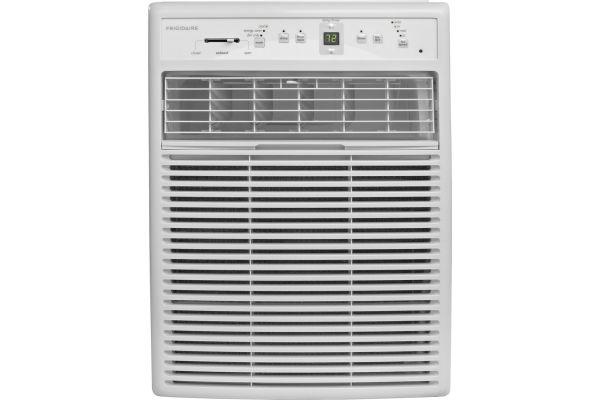 Frigidaire 8,000 BTU 10.8 EER 115V Casement Window Air Conditioner - FFRS0822S1