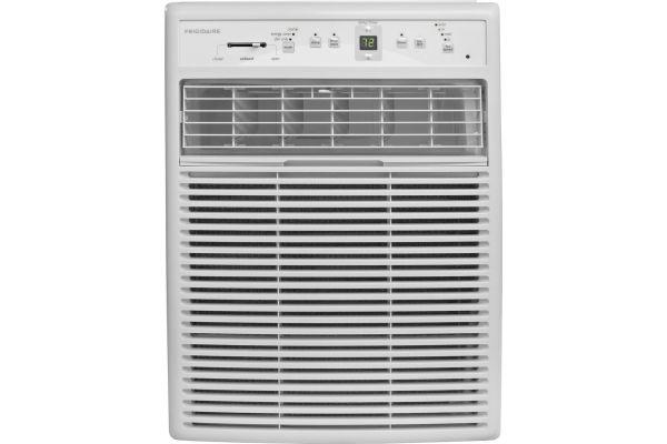 Frigidaire 10,000 BTU 9.8 EER 115V Casement Air Conditioner - FFRS1022R1