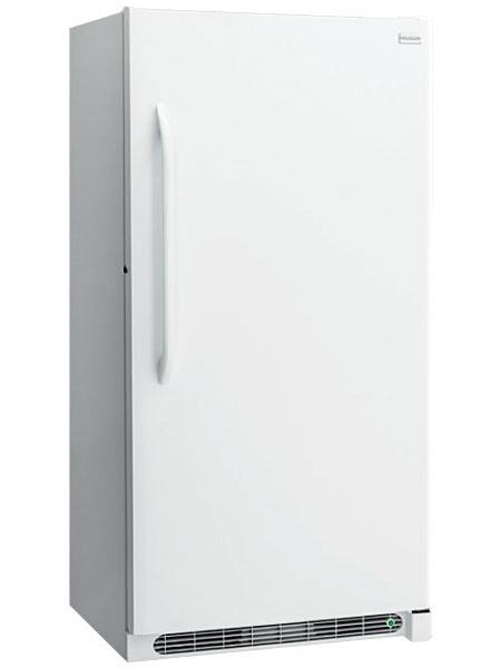 Frigidaire White Freezerless Refrigerator Ffru17g8qw