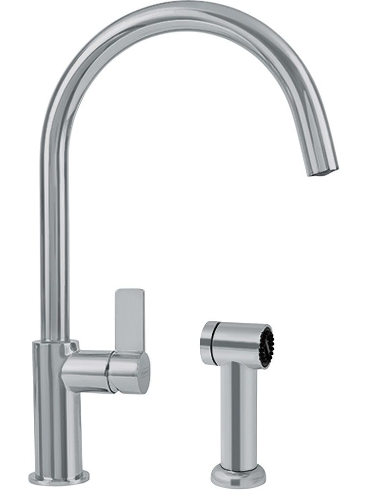 Franke Ambient Satin Nickel Faucet - FFS3180