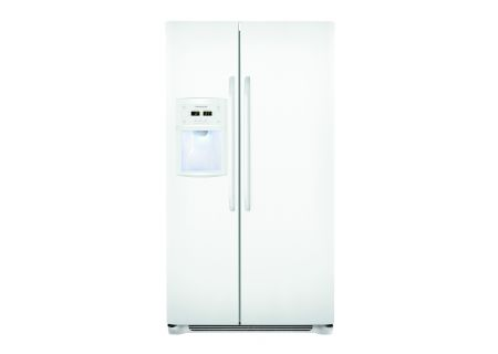 Frigidaire - FFSC2323LP - Side-by-Side Refrigerators