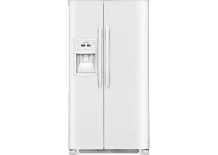 Frigidaire - FFSC2323TP - Side-by-Side Refrigerators