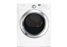 Frigidaire - FFSE5115PW - Electric Dryers