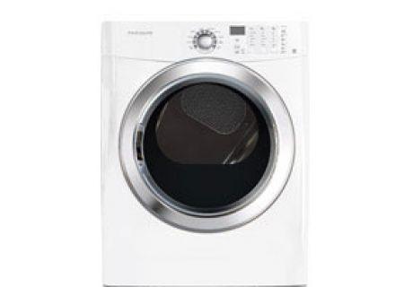 Frigidaire - FFSE5115PW - Electric Dryers