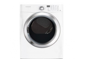 Frigidaire - FFSG5115PW - Gas Dryers