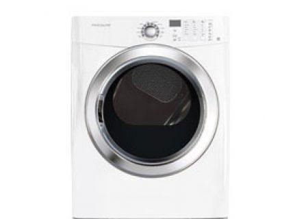 Frigidaire - FFSG5115PW - Gas Dryers