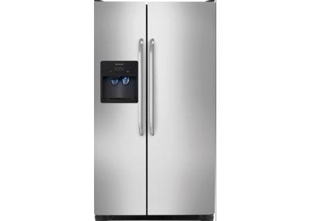 Frigidaire - FFSS2314QS - Side-by-Side Refrigerators