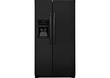 Frigidaire Black Side-By-Side Refrigerator - FFSS2325TE
