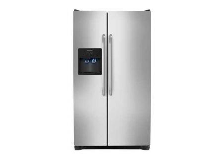 Frigidaire - FFSS2614QS - Side-by-Side Refrigerators