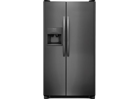 Frigidaire - FFSS2615TD - Side-by-Side Refrigerators