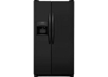 Frigidaire - FFSS2615TE - Side-by-Side Refrigerators