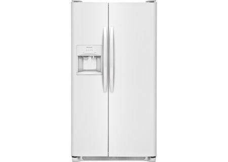 Frigidaire - FFSS2615TP - Side-by-Side Refrigerators