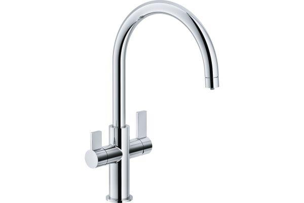 Franke Ambient Polished Chrome Faucet - FFT3100