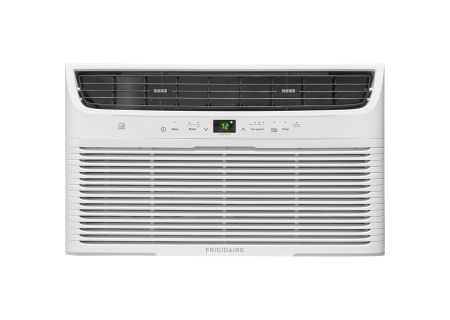 Frigidaire Home Comfort White 12,000 BTU 10.5 EER 115V Through-The-Wall Air Conditioner - FFTA1233U1