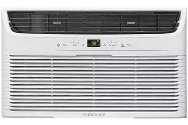 Frigidaire 8,000 BTU EER 9.0 115V Wall Air Conditioner - FFTH0822U1