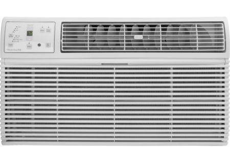 Frigidaire White 14,000 BTU 9.3 EER 230 Volts Wall Air Conditioner  - FFTH1422R2