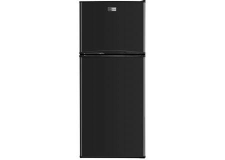 Frigidaire Black Top Freezer Refrigerator - FFTR1222QB