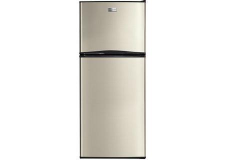 Frigidaire - FFTR1222QM - Top Freezer Refrigerators