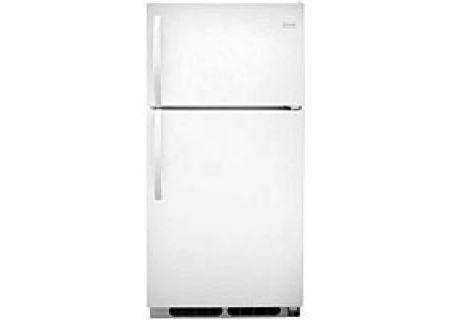 Frigidaire - FFTR1513LW - Top Freezer Refrigerators