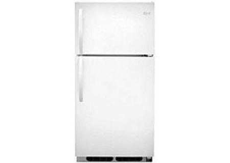 Frigidaire - FFTR1515LW - Top Freezer Refrigerators