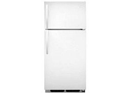 Frigidaire - FFTR1715LW - Top Freezer Refrigerators