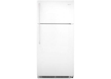 Frigidaire - FFTR1814QW - Top Freezer Refrigerators