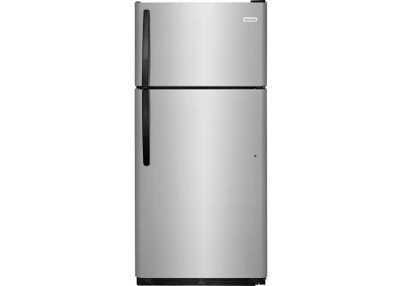 Frigidaire - FFTR1814TS - Top Freezer Refrigerators
