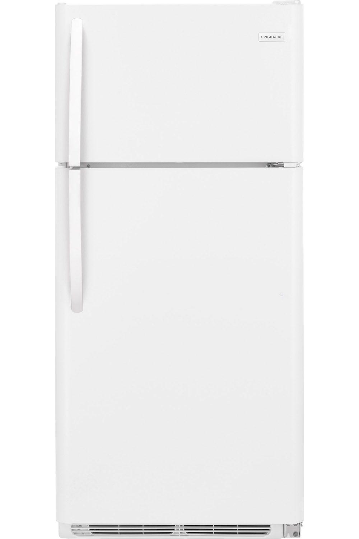 Frigidaire White Top Freezer Refrigerator Fftr1814tw Mosquito Repellent Circuit Schematic
