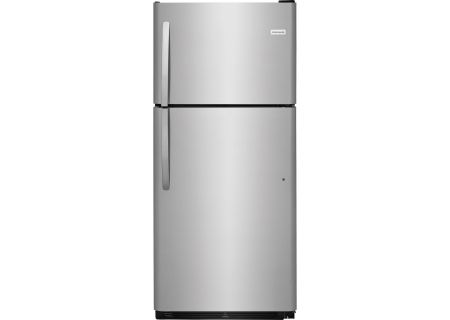 Frigidaire - FFTR2021TS - Top Freezer Refrigerators