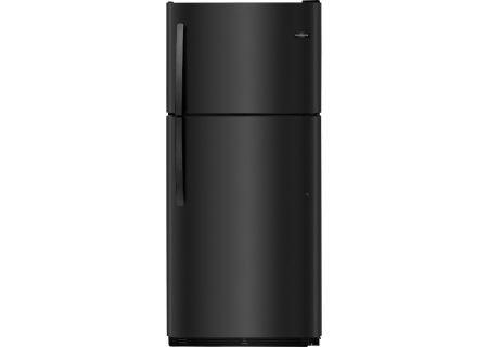 Frigidaire Black Top Freezer Refrigerator - FFTR2032TE