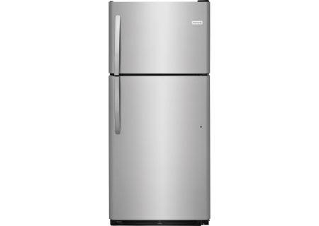 Frigidaire - FFTR2032TS - Top Freezer Refrigerators