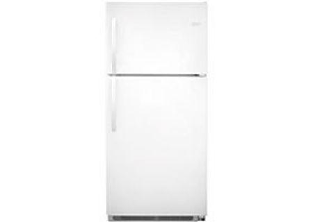 Frigidaire - FFTR2126LW - Top Freezer Refrigerators