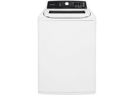Frigidaire White Top Load Washer - FFTW4120SW