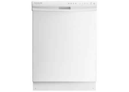 Frigidaire - FGBD2435NW - Dishwashers