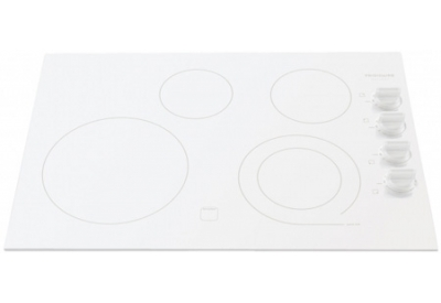 Frigidaire - FGEC3045KW - Electric Cooktops