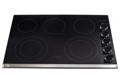 Frigidaire - FGEC3067MB - Electric Cooktops