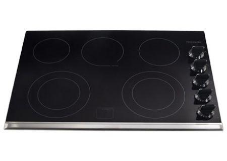 Frigidaire - FGEC3067MB - Electric Cooktops