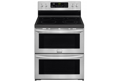 Frigidaire - FGEF302TPF - Electric Ranges