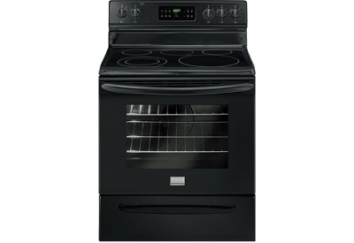 Frigidaire - FGEF3030PB - Electric Ranges